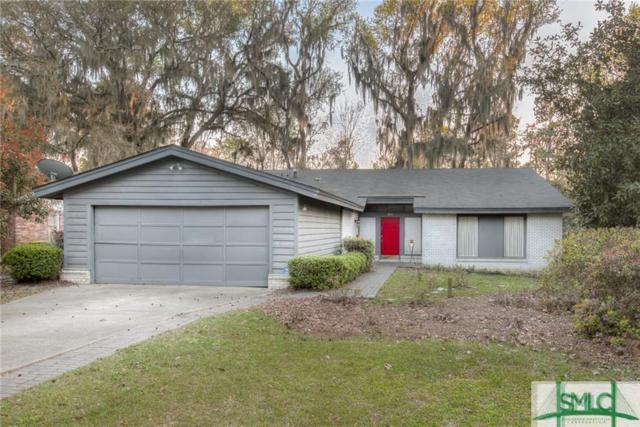 255 Kensington Drive, Savannah, GA 31405 (MLS #195637) :: The Robin Boaen Group