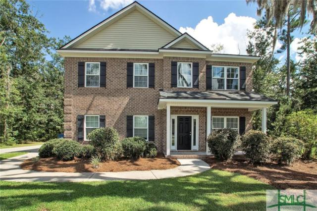 97 William Hall Way, Richmond Hill, GA 31324 (MLS #195644) :: The Arlow Real Estate Group