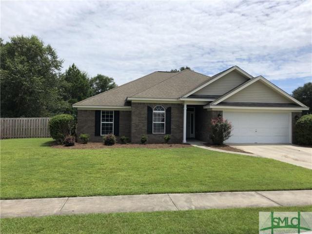 536 Cobblestone Circle, Bloomingdale, GA 31302 (MLS #195743) :: The Randy Bocook Real Estate Team