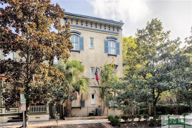 312 E Liberty Street, Savannah, GA 31401 (MLS #195782) :: The Sheila Doney Team