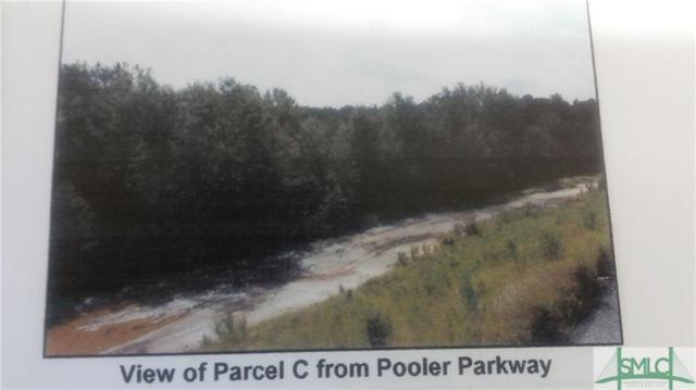 0 Us Hwy 80 Highway, Pooler, GA 31322 (MLS #195815) :: Karyn Thomas