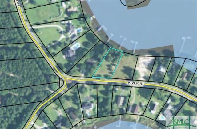 00 River Road, Midway, GA 31320 (MLS #195847) :: Karyn Thomas