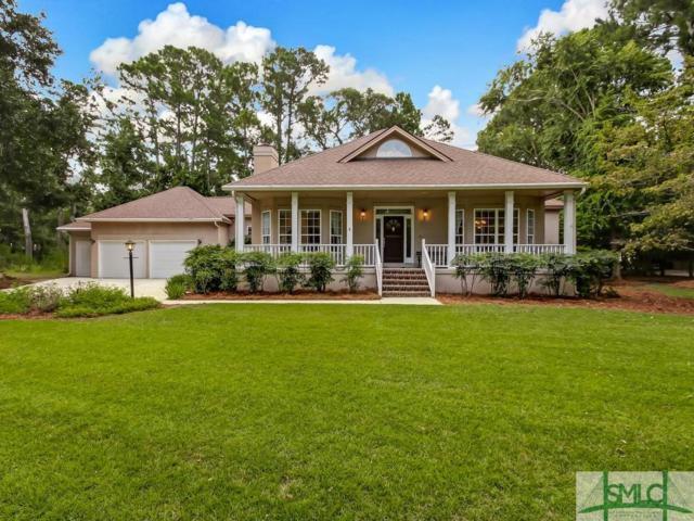 5 Raintree Lane, Savannah, GA 31411 (MLS #195904) :: Karyn Thomas