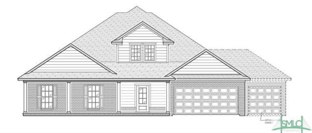 2717 Ga Hwy 57 Highway, Ludowici, GA 31316 (MLS #195907) :: The Randy Bocook Real Estate Team