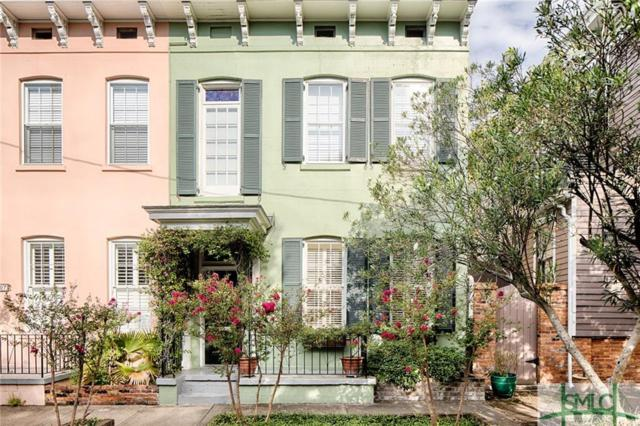 605 Habersham Street, Savannah, GA 31401 (MLS #195929) :: The Sheila Doney Team