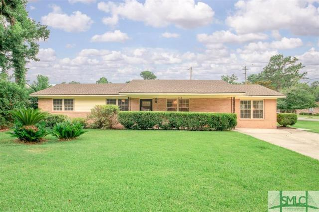 1104 Maribob Circle, Savannah, GA 31406 (MLS #195946) :: Coastal Savannah Homes