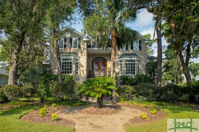 63 Islanders Retreat, Savannah, GA 31411 (MLS #195948) :: Karyn Thomas