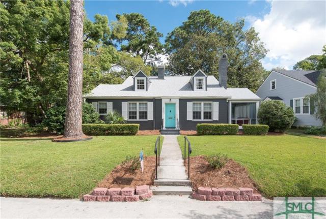 620 E 56th Street, Savannah, GA 31405 (MLS #195950) :: The Arlow Real Estate Group