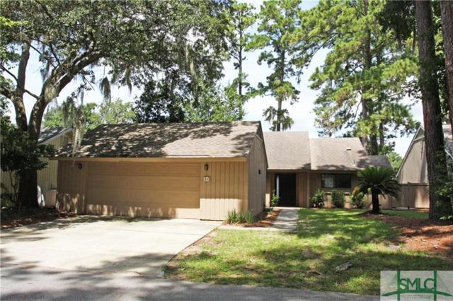10 Robert Reid Court, Savannah, GA 31411 (MLS #195973) :: Coastal Savannah Homes