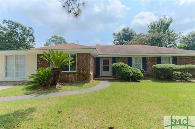 11404 Largo Drive, Savannah, GA 31419 (MLS #196020) :: Karyn Thomas