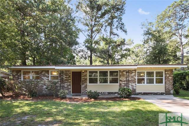 309 Woodley Road, Savannah, GA 31419 (MLS #196026) :: Karyn Thomas