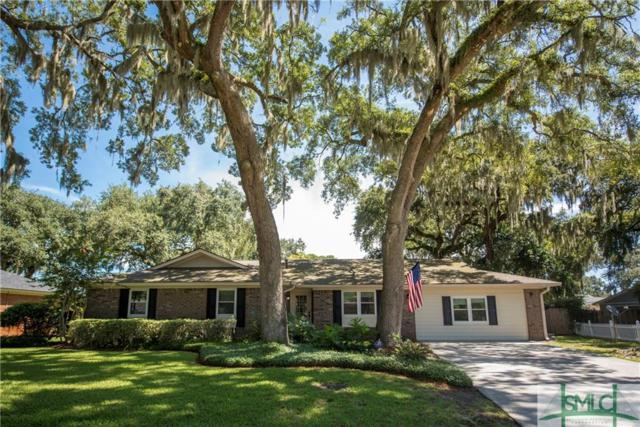 110 Dove Lane, Savannah, GA 31406 (MLS #196036) :: The Sheila Doney Team
