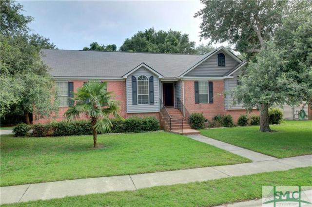 29 Runabout Lane, Savannah, GA 31410 (MLS #196045) :: The Randy Bocook Real Estate Team