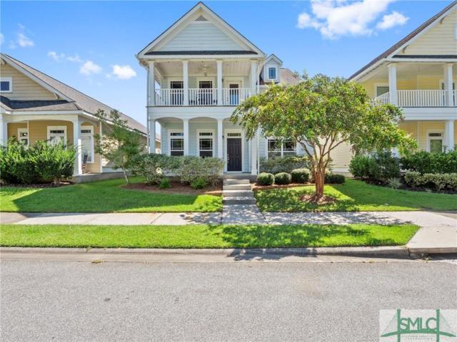 509 Flat Rock Trace, Port Wentworth, GA 31407 (MLS #196050) :: Coastal Savannah Homes