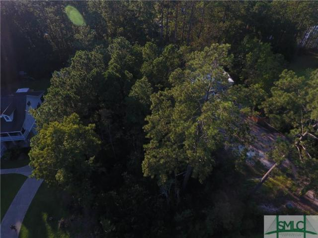 17 Mill Hill Road, Richmond Hill, GA 31324 (MLS #196063) :: Karyn Thomas