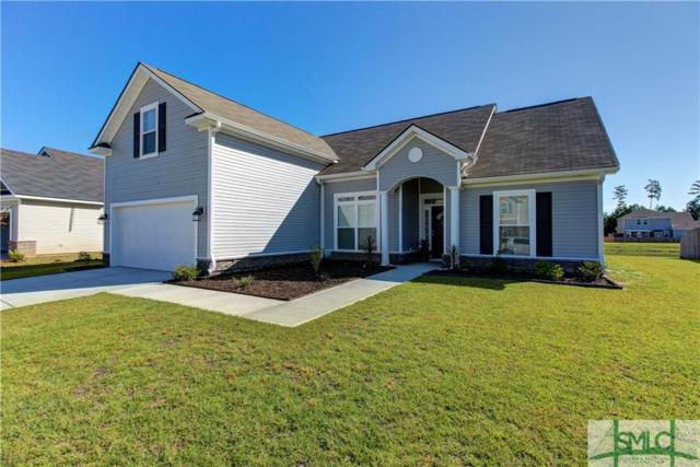 110 Grimsby Road, Savannah, GA 31407 (MLS #196066) :: The Arlow Real Estate Group