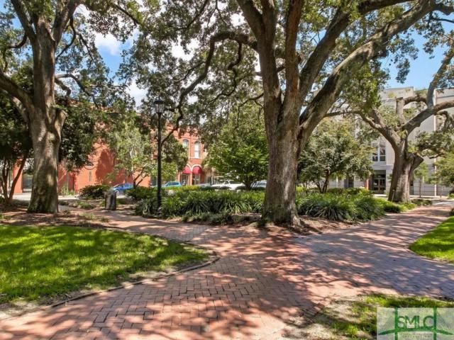 110 Barnard Street, Savannah, GA 31401 (MLS #196067) :: McIntosh Realty Team
