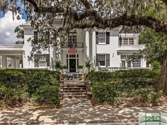 602 E Victory Drive, Savannah, GA 31405 (MLS #196080) :: The Robin Boaen Group