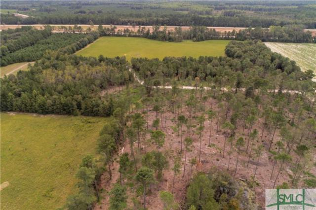 Lot 3 Highway 46 Other, Pembroke, GA 31321 (MLS #196138) :: Teresa Cowart Team