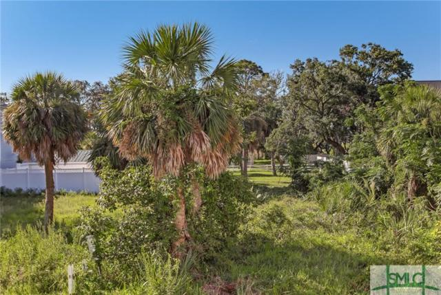 12 Sanctuary Place, Tybee Island, GA 31328 (MLS #196159) :: The Arlow Real Estate Group