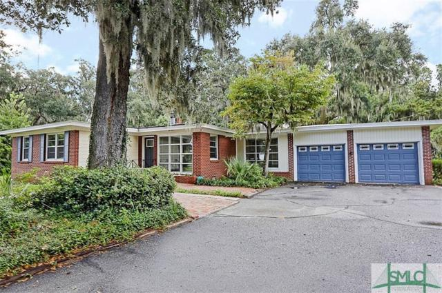 110 Falligant Avenue, Savannah, GA 31410 (MLS #196160) :: Karyn Thomas
