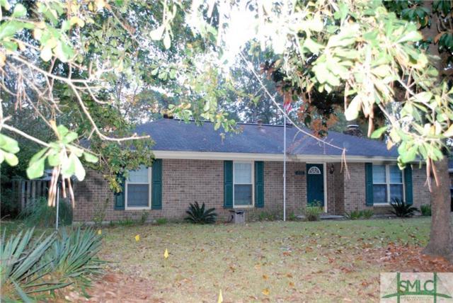 205 Westminister Road, Savannah, GA 31419 (MLS #196174) :: The Arlow Real Estate Group