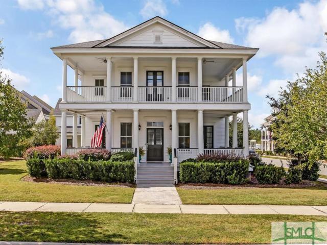 2 Parkside Boulevard, Port Wentworth, GA 31407 (MLS #196177) :: Coastal Savannah Homes