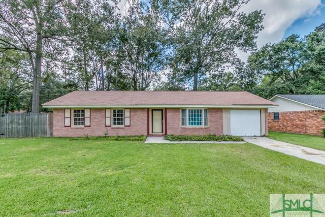 301 Montclair Boulevard, Savannah, GA 31419 (MLS #196178) :: Coastal Savannah Homes