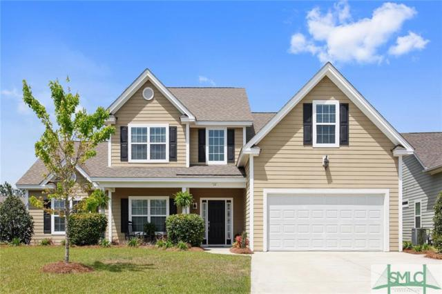 19 Cross Gate Court, Pooler, GA 31322 (MLS #196184) :: Karyn Thomas