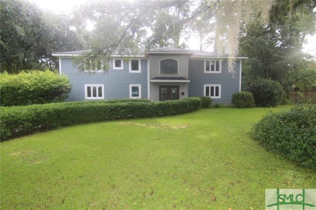 206 Harlan Drive, Savannah, GA 31406 (MLS #196196) :: The Robin Boaen Group