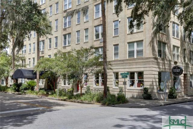 106 W Gwinnett Street, Savannah, GA 31401 (MLS #196224) :: McIntosh Realty Team