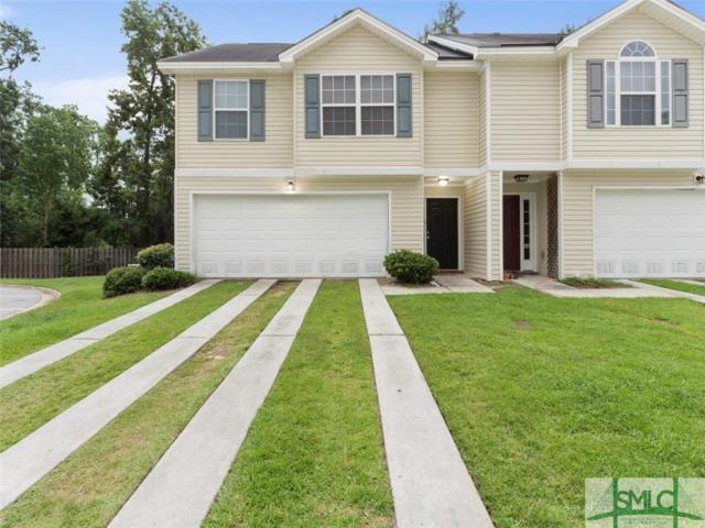 35 Orchid Lane, Savannah, GA 31419 (MLS #196233) :: The Arlow Real Estate Group