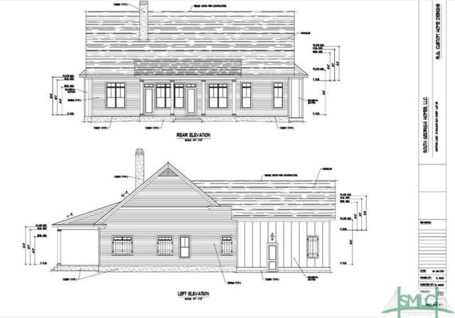 144 Sapphire Circle, Guyton, GA 31312 (MLS #196243) :: The Randy Bocook Real Estate Team