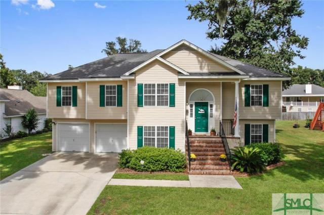 147 Druid Circle, Savannah, GA 31410 (MLS #196250) :: Coastal Savannah Homes
