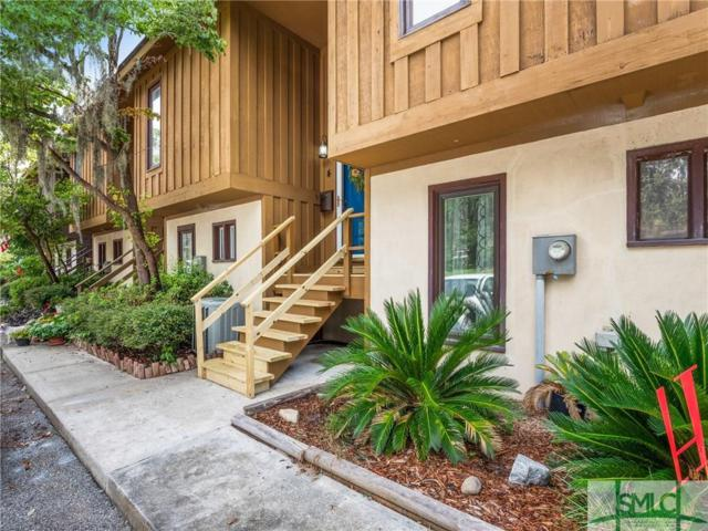 2600 Dogwood Avenue, Savannah, GA 31404 (MLS #196269) :: Coastal Savannah Homes