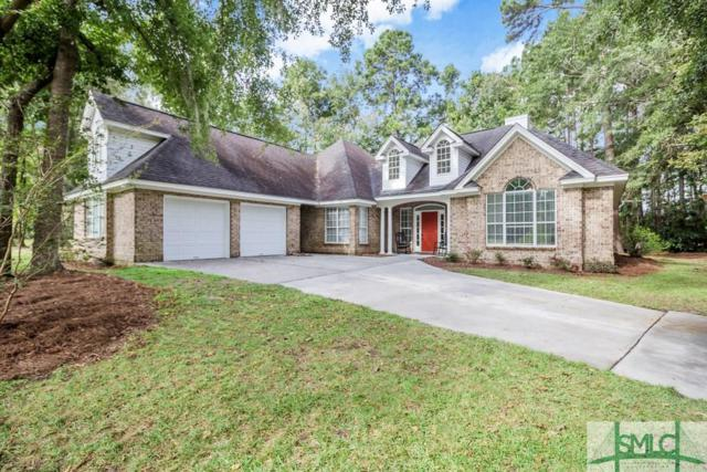 562 Waterford Landing Road, Richmond Hill, GA 31324 (MLS #196271) :: Karyn Thomas