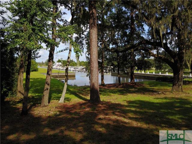 800 Silk Hope Drive, Richmond Hill, GA 31324 (MLS #196293) :: Karyn Thomas