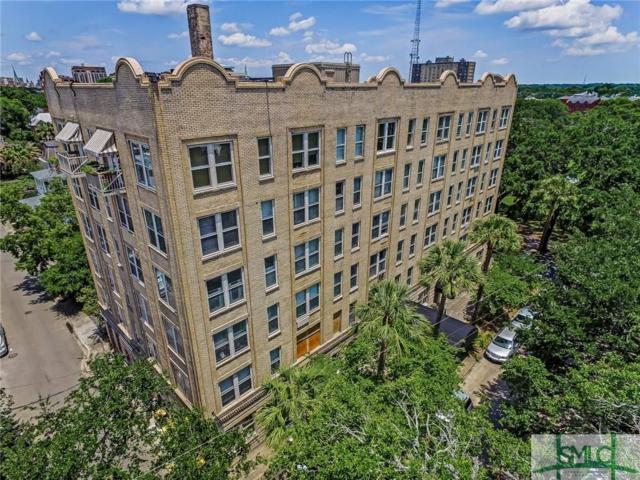 106 W Gwinnett Street, Savannah, GA 31401 (MLS #196298) :: The Arlow Real Estate Group