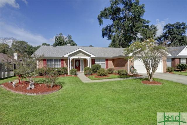 104 Druid Circle, Savannah, GA 31410 (MLS #196310) :: The Arlow Real Estate Group