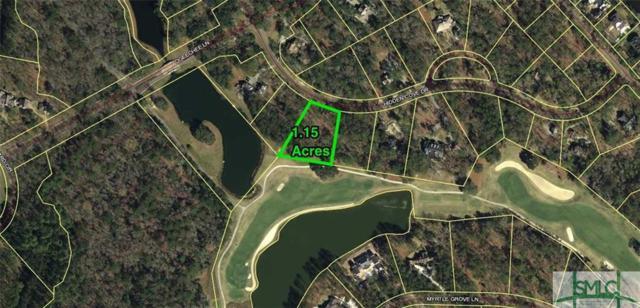 283 Hidden Cove Drive, Richmond Hill, GA 31324 (MLS #196349) :: Karyn Thomas