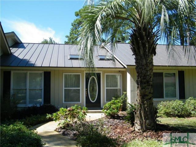 1 Druid Court, Savannah, GA 31410 (MLS #196364) :: Karyn Thomas