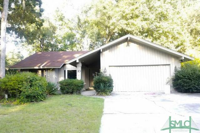10 Cutler Drive, Savannah, GA 31419 (MLS #196368) :: The Arlow Real Estate Group