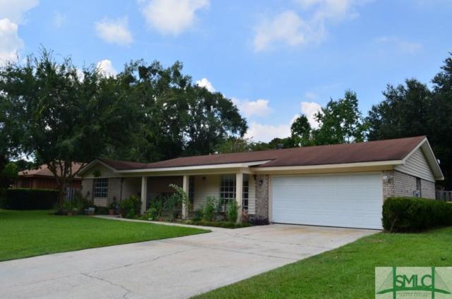 204 Leeds Gate Road, Savannah, GA 31406 (MLS #196376) :: The Randy Bocook Real Estate Team
