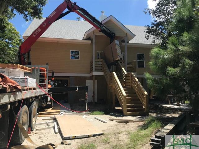 124 San Marco Drive, Tybee Island, GA 31328 (MLS #196380) :: Coastal Savannah Homes