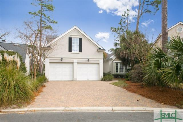 5 Breakfast Court, Savannah, GA 31411 (MLS #196400) :: The Randy Bocook Real Estate Team