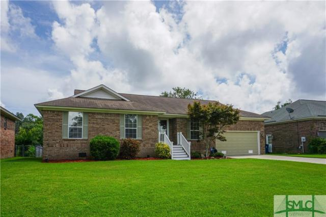 126 Redan Drive, Savannah, GA 31410 (MLS #196401) :: Coastal Savannah Homes