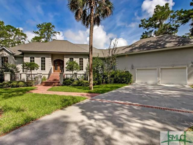 2 Marsh Island Lane, Savannah, GA 31411 (MLS #196414) :: Karyn Thomas