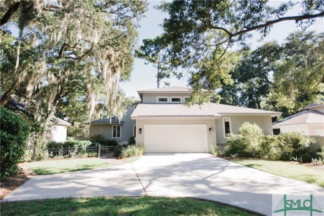 4 Fox Meadow Circle, Savannah, GA 31411 (MLS #196424) :: McIntosh Realty Team