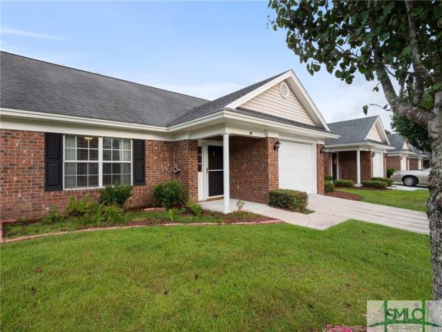 1159 Mohawk Street, Savannah, GA 31419 (MLS #196429) :: Coastal Savannah Homes
