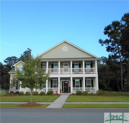 24 Autumn Lake Drive, Savannah, GA 31419 (MLS #196430) :: The Randy Bocook Real Estate Team